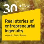 Special Report: 2016 Mountain Desert Region Entrepreneur Of The Year awards
