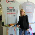 Wearables, fitness and badges: Shumsky eyes the future of swag to drive big growth