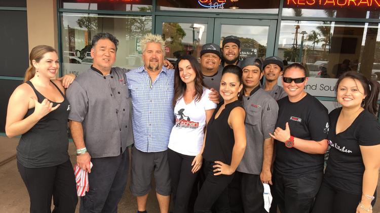 Food Network Diners Drive Ins And Dives Raleigh
