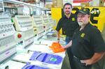 Growing fast, BareBones WorkWear plans to sell franchises