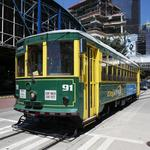 CATS to re-bid $150 million Charlotte <strong>streetcar</strong> expansion