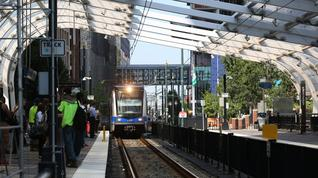 Would you support a higher transit tax in order to build out light- or commuter-rail lines?