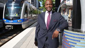 Charlotte's light-rail expansion will miss its deadline