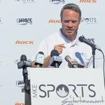 Wave owner Mike Zimmerman sues former minor-league partners for nearly $600,000