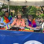 WLS-Channel 7 to air Pride Parade for 13th consecutive year