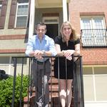 Millennial buyers: Amenities, neighborhood as important as home purchase