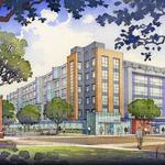 BDC approves 15-year PILOT for market-rate apartment project at EBDI