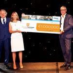 Mylan donates 1M Euros to Dutch pediatric oncology center