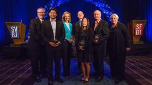 2016 Bay Area CIO of the Year Awards