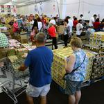 Cobb commissary using state funds to expand hours