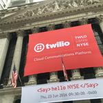 Twilio's IPO may help local startups, says Techstars' <strong>Cohen</strong>