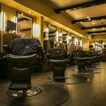 Men's grooming company launches franchise program; plans to build 150 units in 5 years