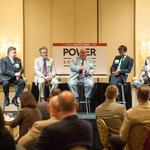 Economic development leaders talk Triangle's economic climate at TBJ Power Breakfast