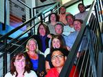 From potlucks to Legos, NRC embraces engagement
