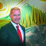 How Umpqua's new CEO will follow in <strong>Ray</strong> <strong>Davis</strong>' footsteps
