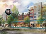 Pins Mechanical adding 2nd location at Bridge Park in Dublin