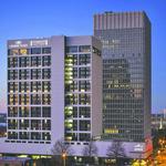 Renovated IHG hotel in Midtown set to reopen