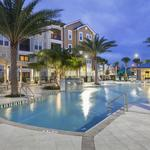 Exclusive: New SeaWorld-area apartment complex fetches $60.4M