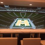 Johnson Controls signs as first major sponsor for new Bucks arena