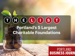 List Leaders: Meet Portland's 5 most generous charitable foundations