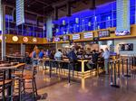 Soft opening yet nearly sold out: Westside ready for new restaurant-brewery-movie theater concept