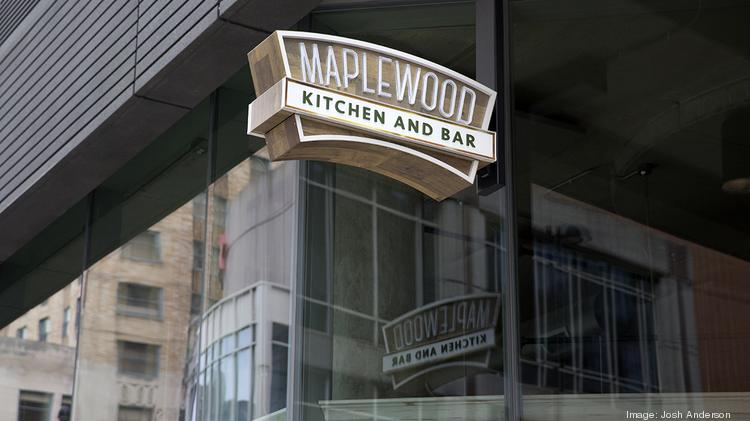 Maplewood Opens In Deerfield Twp Cincinnati Business Courier