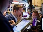 How Charlotte companies closed out a volatile week in stocks