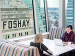 Cool Offices: Värde Partners gets sleek upgrade with sky-high views (Photos)