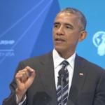 Speaking at Stanford, President Obama says Brexit vote