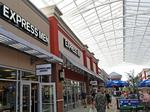 Express finding ways to sell beyond its standard stores