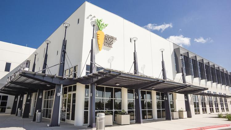 Look Inside New 25m East Austin Hq Of Renamed Central Texas Food