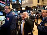 Stock-market turmoil for BofA, Wells Fargo persists in wake of 'Brexit' vote