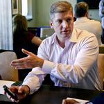 DocuSign's 'CEO that got away' ID'd as search for leader goes on