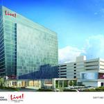 Maryland Live Casino's $200 million hotel to break ground this fall