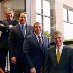 Why this accounting firm is making its succession plans public