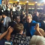 Fresh off Wells Fargo win, <strong>Warren</strong> wants to oust an Obama appointee