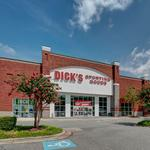 Dick's Sporting Goods store joins cluster of 15/501 building sales in Durham