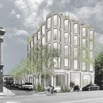 Boutique developer proposes 50 units in the Mission, ground zero for real estate battles