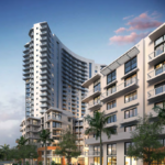 Stiles sells apartment development site in Fort Lauderdale to Greystar for $20M
