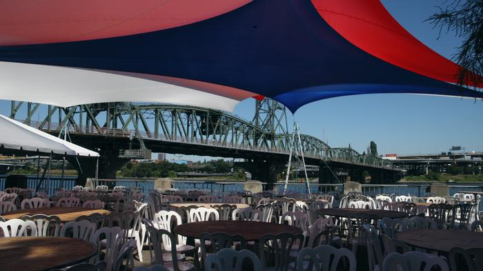 Oregon Food Bank ends 30-year relationship with the Waterfront Blues Festival