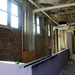 Progress report: See inside Ticer and <strong>Hudman</strong>'s future Downtown restaurant