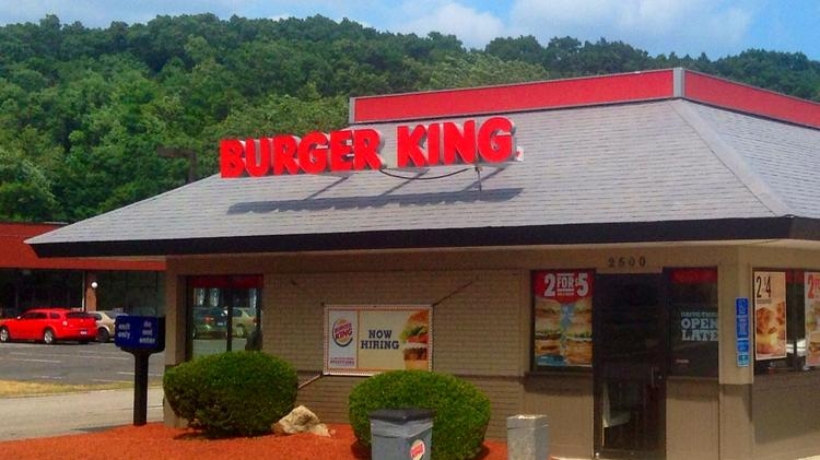 Burger King Franchisee To Add New Dayton Area Locations Dayton