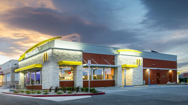 Fast Food Delivery Winston Salem