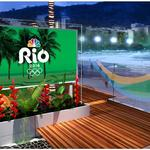 Why WMAQ-Channel 5 is eagerly awaiting the start of the Rio Olympics