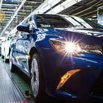 Can our area realistically contend for Toyota and Mazda's new plant?