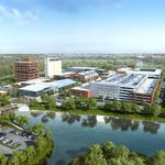 Exclusive: Imperial Sugar mixed-use lands co-working tenant