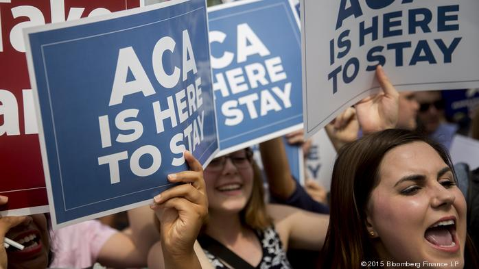 Report: 445,000 Mass. residents would lose insurance in five years under GOP plan