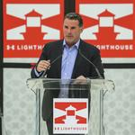 Under Armour CEO Kevin Plank gives $1M to Archdiocese of Baltimore