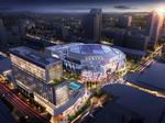 Johnson Controls lands contract with Sacramento Kings for Golden 1 Center