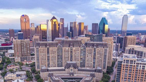 Exclusive Billionaire John Goff S Crescent Real Estate Holdings And Plans 30 Million In Upgrades To Luxury Hotel Uptown Dallas